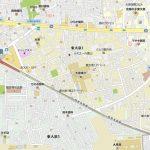 西武池袋線「大泉学園駅」徒歩11分(地図)