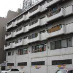 サンフラワー大門第二ビル 307号室