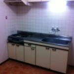 ガスコンロ対応(キッチン)