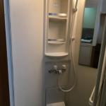 浴室シャワールーム(風呂)